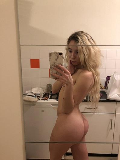 Sabrina Carmela